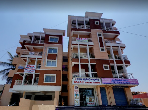 Arya Heights (Bangalore)